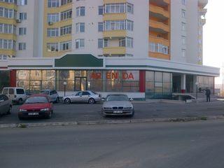 Сдаются в аренду торговые помещения общей площадью 1800 кв.м. на выгодных условиях