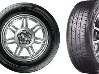 Bridgestone Ecopia EP150 205/55 R16
