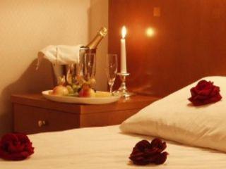 Atmosfera romantica pentru iubita ta!