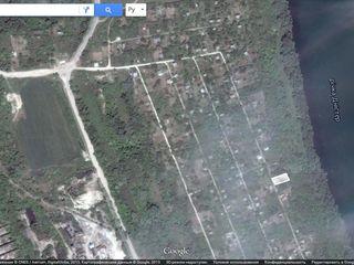 Дачный участок на берегу Днестра. 8 соток