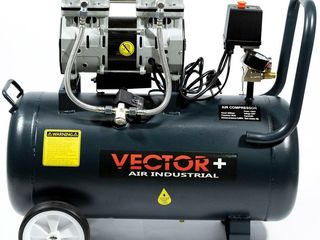 Compresor Vector (600W) 24L Preț avantajos! Posibil și în credit!
