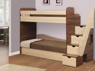 """Кровати детские двухъярусные кровати - """"чердаки""""  в наличии и под заказ."""