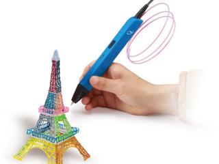 Creion profesional pentru tiparire 3D!