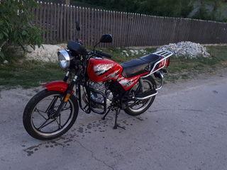 Viper ZS 125