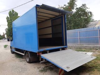 Transport de marfuri , hamali , evacuare gunoi