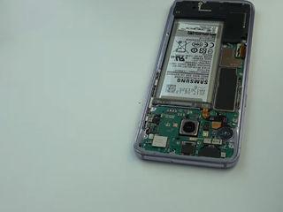 Samsung Galaxy S 8 (G950) АКБ сдает позиции? Заберем и заменим в короткие сроки!