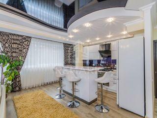 Spre chirie apartament, Bloc Nou, str. Ion Creangă 650 €