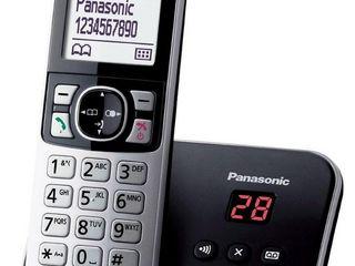 Panasonic TG6821UAB + автоответчик !