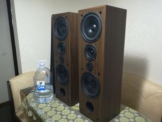 Audio Reference Prestige Monitor 110 MK II Made in France