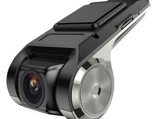 Малозаметный видеорегистратор Junsun S500, новый в упаковке.