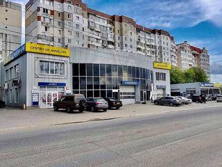Vanzare afacere prospera si profitabila cu clienti fideli Michelin din Orhei str.M.Sadoveanu.