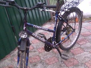 Se vind 2 biciclete