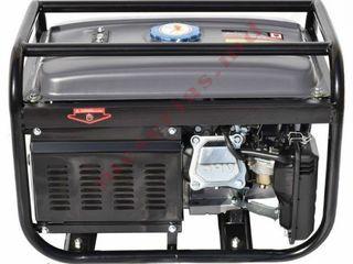 Generator 3,8 kW Дельта Д-БГ-3800 cu livrare gratuită în toată țara. Garanție inclusiv