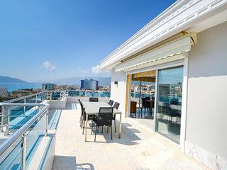 Apartament de tip Penthouse, 128 m2, 50900 Euro