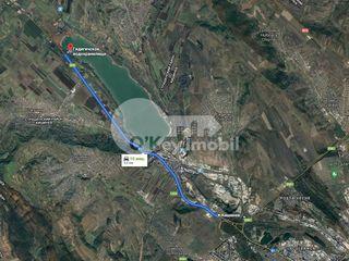 Teren pentru construcții, 52 ari, malul lacului Ghidighici, 250000 €