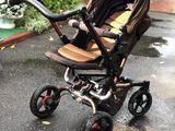 Прогулочная коляска jane crosswalk