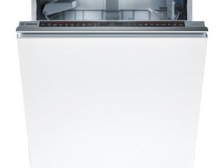 Посудомойка Bosch SMV88PX00E  Встраиваемая/ A+++/ Серебристый