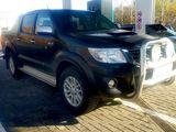 Toyota Hilux 2015 Executive