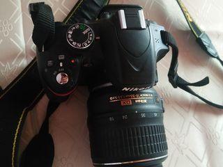 Nikon - 4000 lei