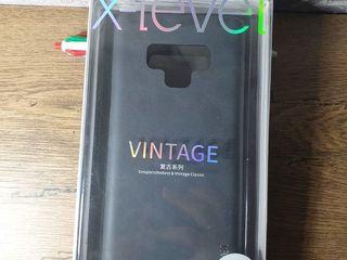 New !!! 2 Чехла на Samsung Note 9