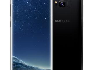 Samsung Galaxy S8 Plus - 460 euro новыи гарантия