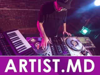 Artiști and Show - Show Program, DJ, MC - toate artisti si vedete Moldovei!