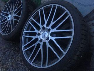 Vind 4 jante de productie TSW BMW + forjate R19 8J si 9.5J