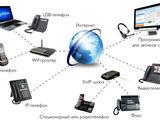 IP телефония на профессиональном уровне