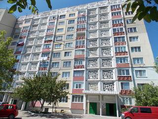 Apartament de vânzare în Ialoveni cu 2 camere!
