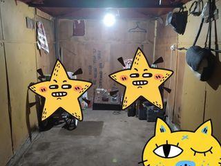 Vind garaj GSC 2 cartieru 8 fără subsol.