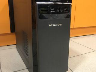 Lenovo H50-55 || A10-8750 || Radeon R7 || 8GB RAM || SSD 128 + HDD 400