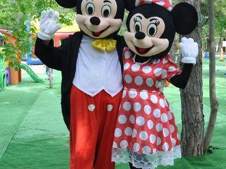 New.vip.100%.Mickey & Minnie Mouse.Nunta.Cumatrie.Cloun Arlekino No-1. Микки и Минни Маус.Ru/rom.