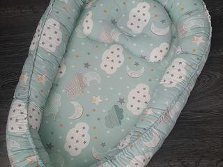 Распродажа!!!гнездышки для новорождённых