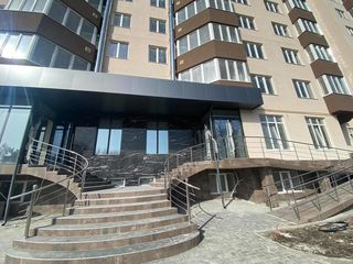Cel mai ieftin apartament cu 1 camera 42 m2, BLOC NOU, dat in exploatare, Telecentru, 25 500 €