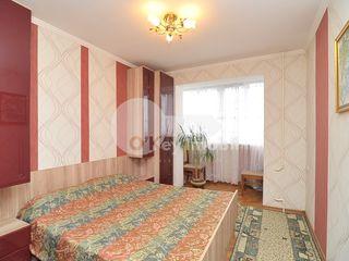 Apartament cu 3 camere, 76 mp, str. Albișoara 53000 € !