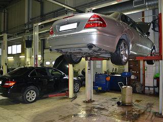 Любые запчасти на Mercedes!