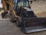 Excavator, buldoexcavator (погрузчик), траншейник