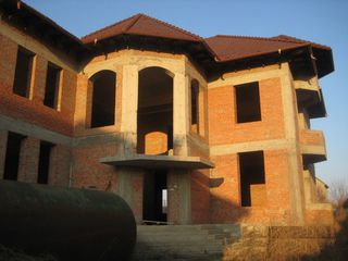 De vînzare casă, zonă rezidențială, sect. Ciocana str. Sulac, design unic