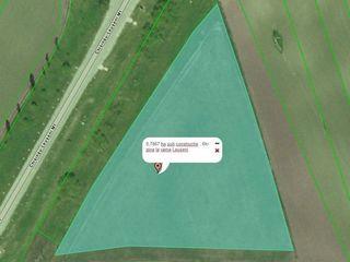 Продам зем. участок 1,25 га под строит. возле Леушен!