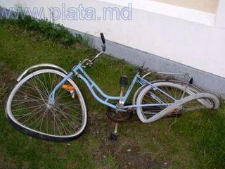 Cumpar biciclete unitar si in cantitati mari! Куплю велосипеды ! Tot ce aveti