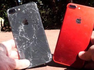 Замена стекла и крышки  iPhone 8/8plus/X/Xs/XsMax/Xr/11/11Pro/11ProMax/12Mini/12/12Pro/12ProMax
