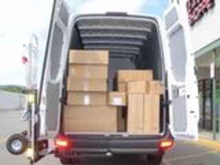 Переезды квартир ,transport de mărfuri