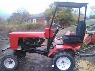 Другие марки vind tractor