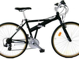 Складные вело..