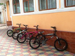 Bmx Biciclete bmx din germania  Recent aduse Sint in stare noua  Roti la 20-18 ,,