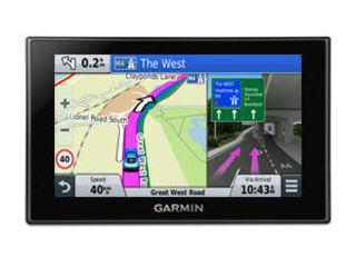 Navigator Garmin Nuvi 2599 LMT-D