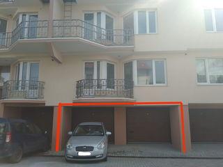двухместный гараж в новострое Рышкановка 25000 евро
