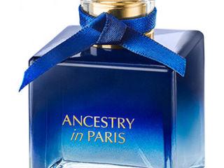 Super pret ancestry in paris, спрей для тела wistful aroma