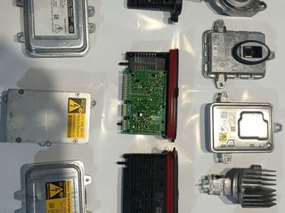 Reparatie Xenon-led faruri-stopuri(toate tipurile  de masini)(ремонт фар)