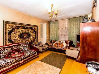 Продаю 2-ух комнатную на Старой почте. Площадь 55 кв.м., цена 26 000 евро. Звоните!